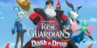 List of Rise of the Guardians mobile apps