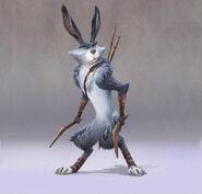 Bunny Tim Lamb