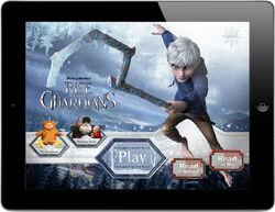 Movie Storybook Deluxe (Apple)