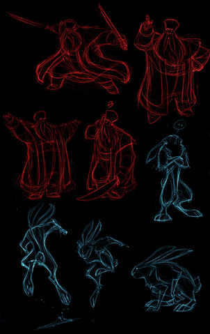 File:Concept art North Bunny Johane matte.jpg