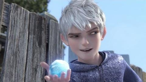 Rise Of The Guardians SNOWBALL FIGHT!