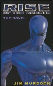 Rise of the Robots novel