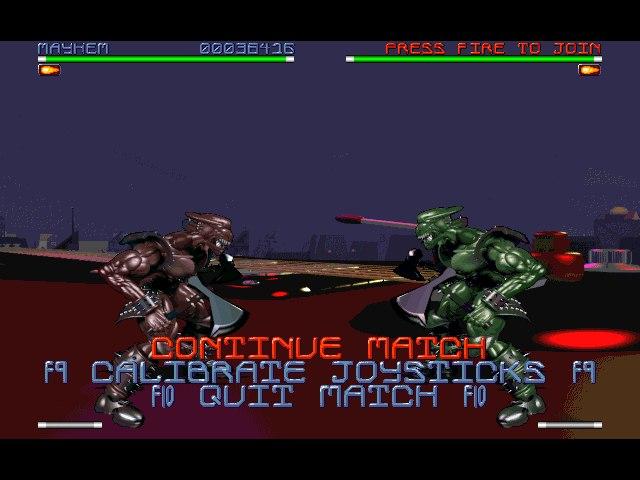 File:119371-rise-2-resurrection-dos-screenshot-mayhem-vs-mayhem.jpg