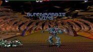 Rise 2 Resurrection The Director's Cut Exclusive Bosses Bunnyrabbit gameplay