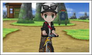 Yugo Doseki(Bike)