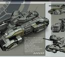 Locust Main Battle Tank