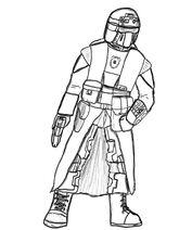 Karsian Armour Sketch