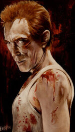 Walter Kovacs by sullen skrewt