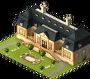 Residential Buildings/Expansion unlocks