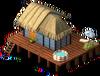 Tropical Stilt House1