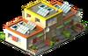Energy Efficient Row House1