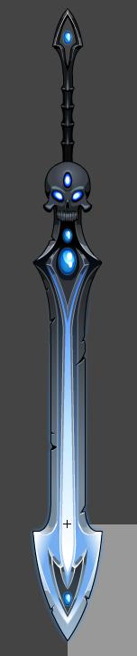Kryoran Sword