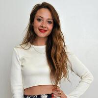 Audrey Kate Geiger