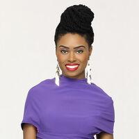 Shameia Crawford