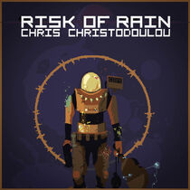 Risk of Rain OST Album Cover