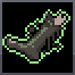 Dead Man's Foot Icon