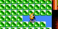 Planet Flora (8-Bit)