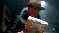 Season 1 Episode 13 The Sweet Hereafter Sheriff Keller finds drugs
