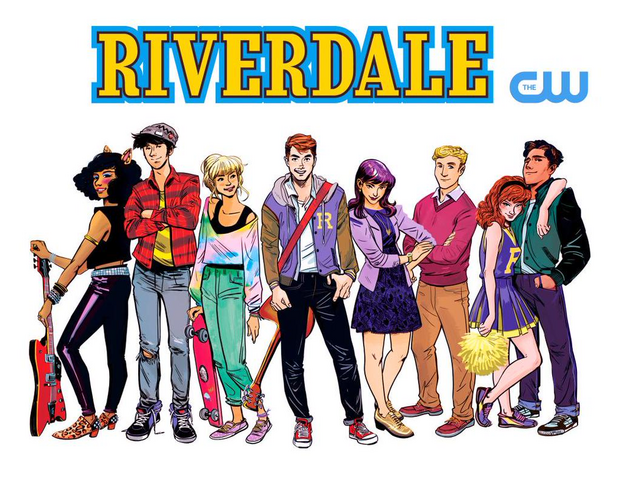 File:Riverdale promotional the CW.png