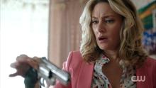 Season 1 Episode 4 The Last Picture Show Alice finds gun