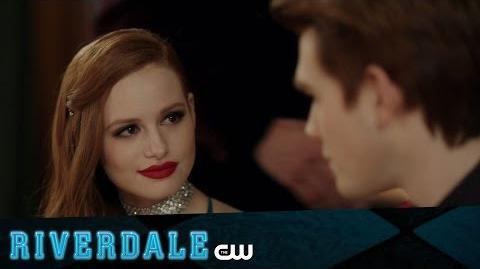 Riverdale Chapter Nine La Grande Illusion Trailer The CW