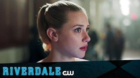 Riverdale Inside In a Lonely Place The CW
