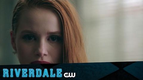 Riverdale Inside Riverdale Body Double The CW