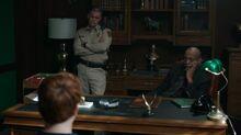 Season 1 Episode 3 Body Double Weatherbee Office