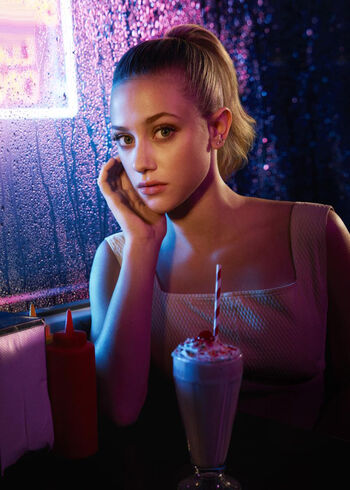 Image result for betty cooper riverdale