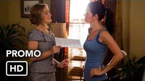 "Rizzoli & Isles 3x08 Promo ""Cuts Like a Knife"" (HD)"
