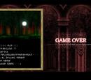 Custom Game Over Screens