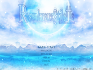 Rksfs title screen