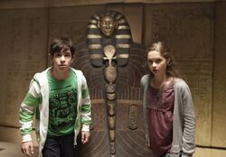 The Haunting Hour Night Of The Mummy
