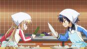 Maho Natsuhi Battle 01
