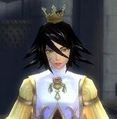 Fe crown