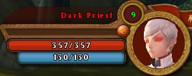 DarkPriestBar