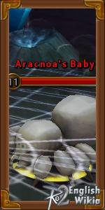 AracnoasBaby