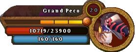 GrandPecoBar