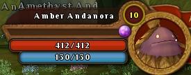 AmberAndanoraBar