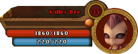 KillerBeeBar