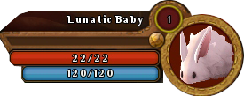 LunaticBabyBar