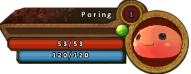PoringBar