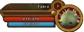 FabreBar