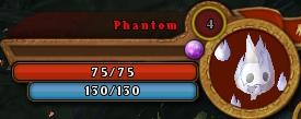 PhantomBar