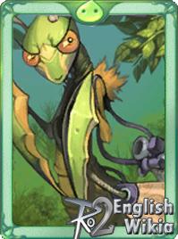 MantisCard