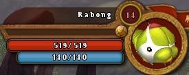 RabongBar