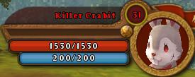 KillerCrabbitBar