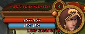 LowZealotWarBar