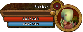 RockerBar