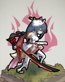432 Crimson Queen Homura (1)